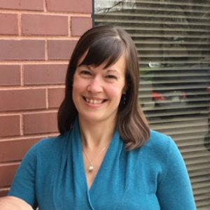 Jeannine Myatt Headshot